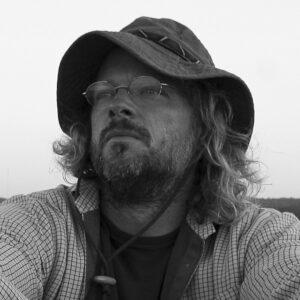 Photo of Jonathan Johnson