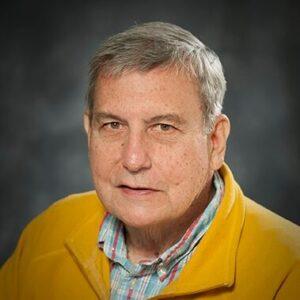 Photo of David Bunting