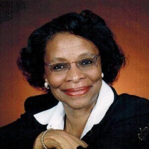 Photo of Roberta Greene