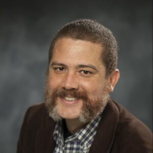 Photo of Jason Scully, PhD