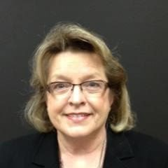 Photo of JoAnne Wright
