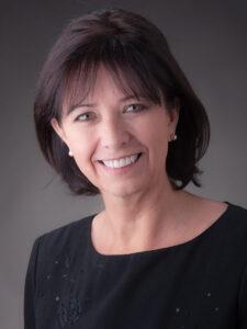 Photo of Sheila Woodward