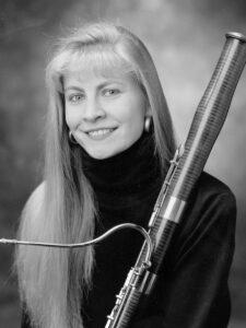 Photo of Lynne Feller-Marshall