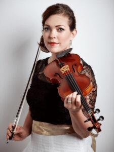 Photo of Julia Salerno