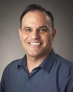 Edmundo Aguilar, PhD