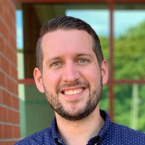 Photo of Michael Gerety