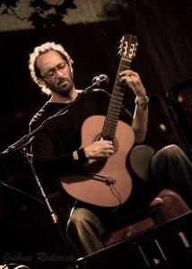 Photo of Michael Millham