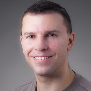 Photo of Matthew Anderson, PhD