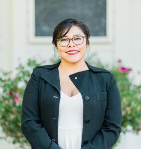 Photo of Sarahi Gutierrez