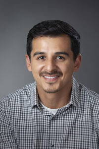 Photo of Gabriel Chavez Garcia