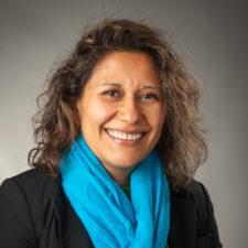 Photo of Dr. Nydia Martinez