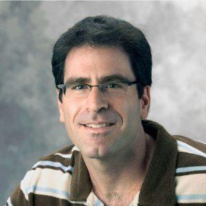 Photo of Todd A. Hechtman, PhD