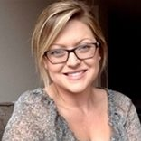 Photo of Lindsey Upton, PhD