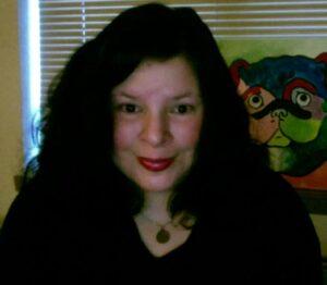 Photo of Brooke Nicholson