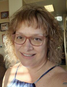 Photo of LeAnn Fanning Knoles