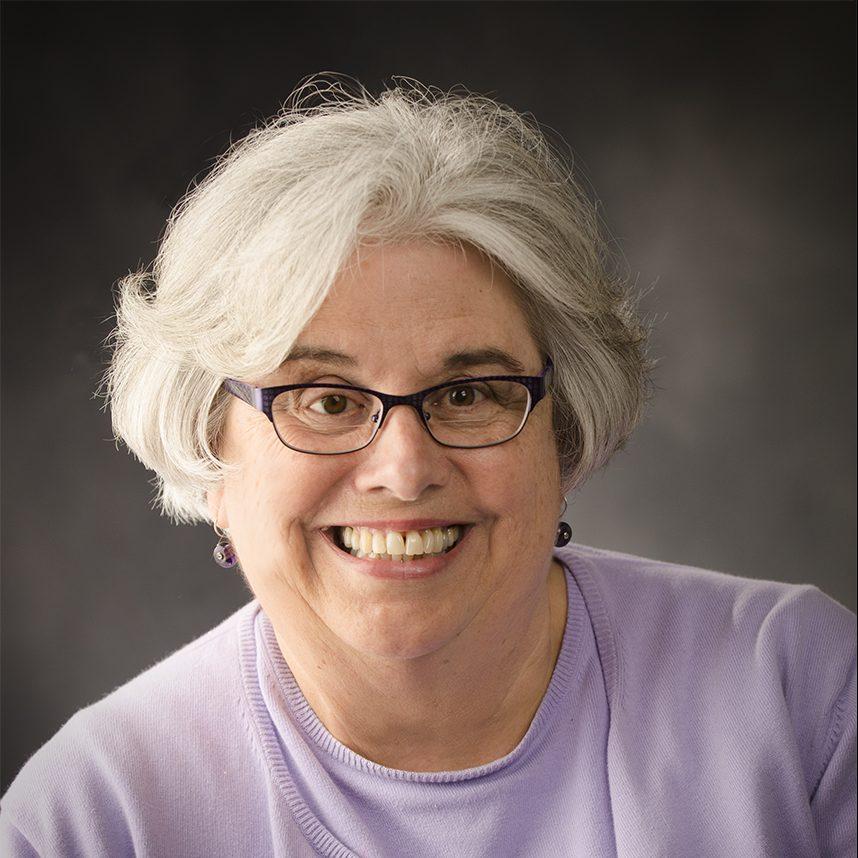 Photo of Roberta Jackson, MS, CCC-SLP