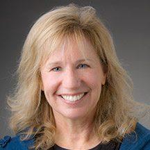 Photo of Elizabeth B. Wilson-Fowler, PhD, CCC-SLP