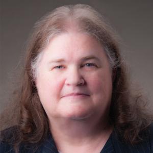 Photo of Mary Ann Keogh Hoss