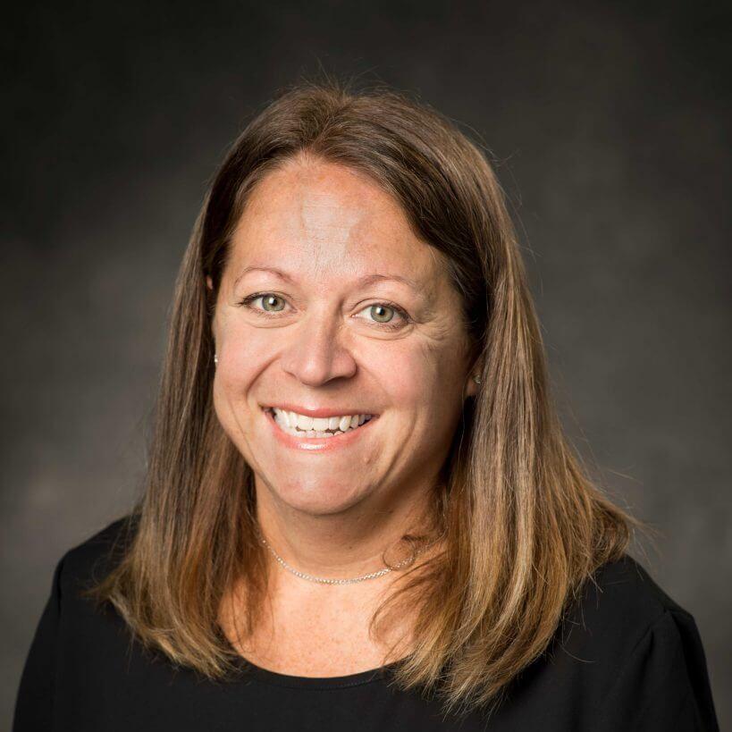 Photo of Lesli Cleveland, PhD, CCC-SLP