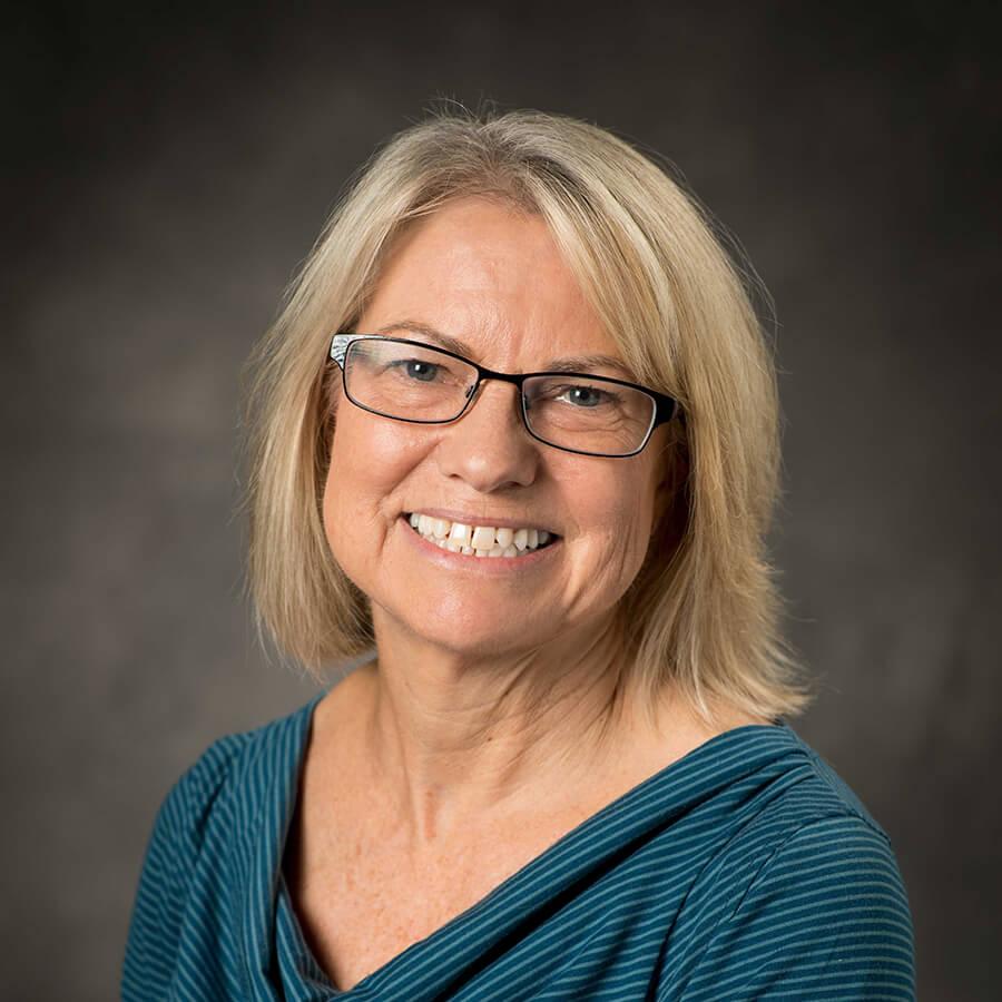 Photo of Jane Pimentel, PhD, CCC-SLPBC - ANCDS