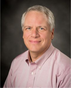 Photo of David Line, PhD, MPH, MSW