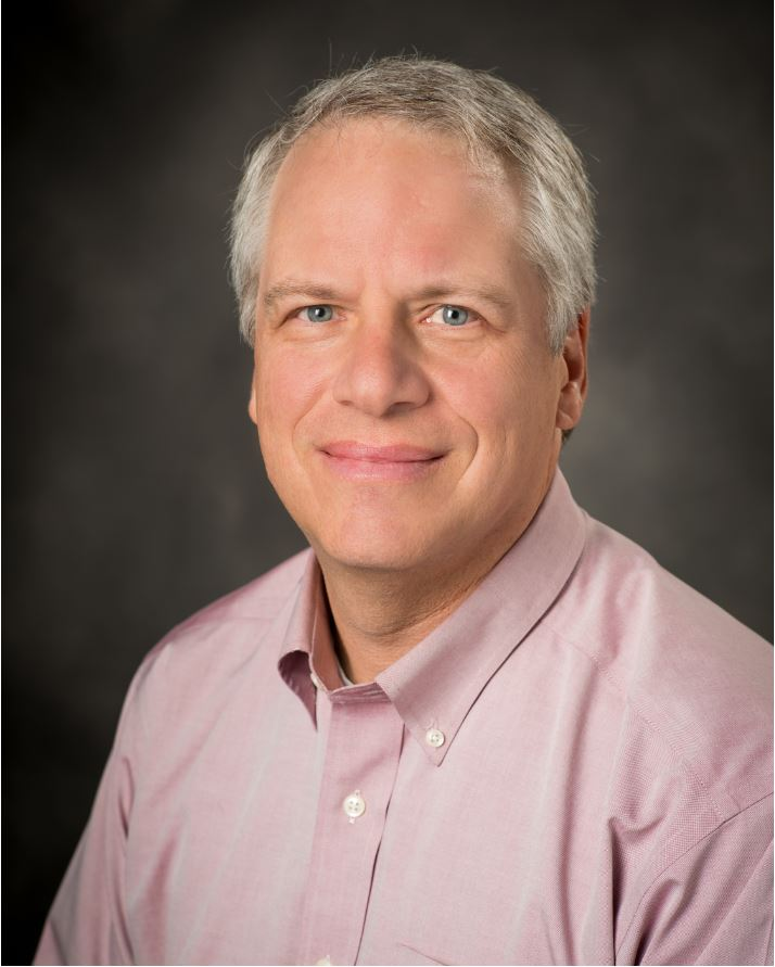 Photo of David Line, PhD, MPH, MSW