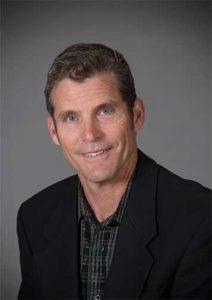 Photo of Matthew Chase, PhD