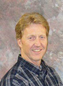 Photo of Garth Babcock, PhD