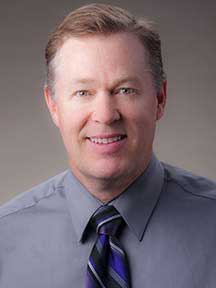 Photo of John Gerber, PhD, DSc