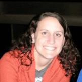 Photo of Emily Messina, PhD