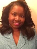 Photo of Lynn Anidi, PhD.