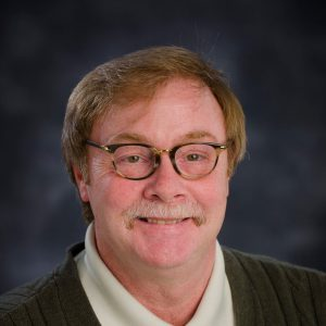 Photo of Jeff Culver, MBA