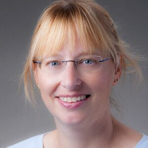 Photo of Heidi Hillman, PhD