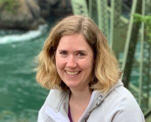Photo of Kayleen Islam-Zwart, PhD