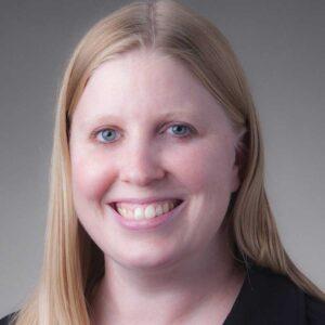 Photo of Elizabeth Willis, MS, EdS, NCSP