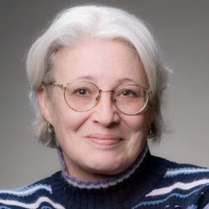 Photo of Theresa J. Martin, PhD