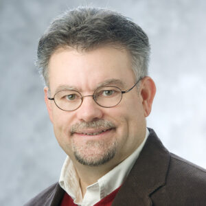 Photo of Philip Watkins, PhD