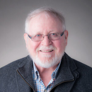 Photo of William (Bill) Williams, PhD