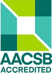 AACSB Accredited Seal