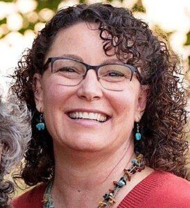 Photo of Jillene Seiver, PhD