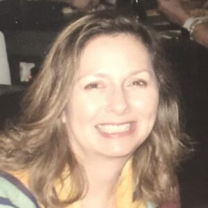 Photo of Susan Ruby, PhD