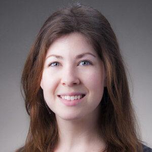 Photo of Danielle Sitzman, PhD