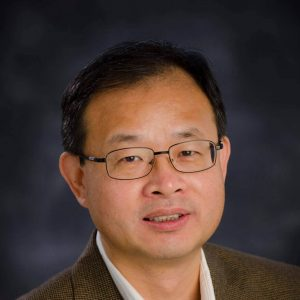 Photo of Ning Li, PhD