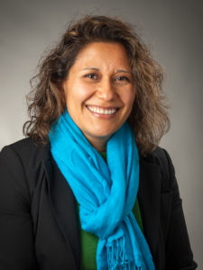 Photo of Nydia A. Martinez, PhD
