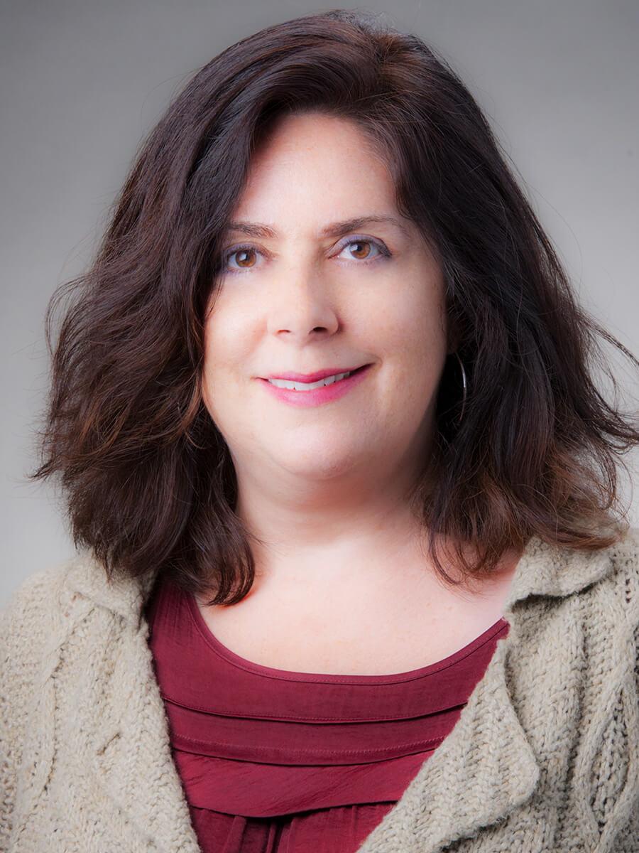 Photo of Christy Oliveri, EdD, MEd
