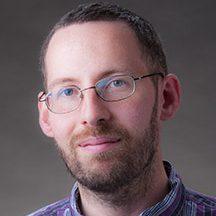 Photo of Krisztian Magori, PhD