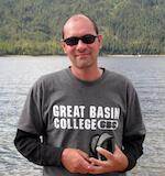 Photo of Richard Orndorff, PhD
