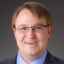 Photo of Nicholas Burgis, PhD