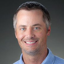 Photo of David Daberkow, PhD