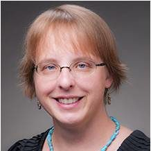 Photo of Joanna Matos, PhD